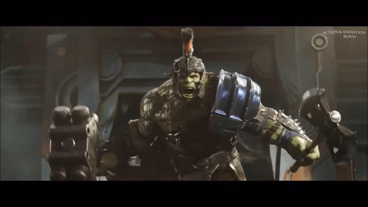 Image credits: Marvel/Thor:Ragnarok (Youtube/Martín Leonardo Pérez Junior)