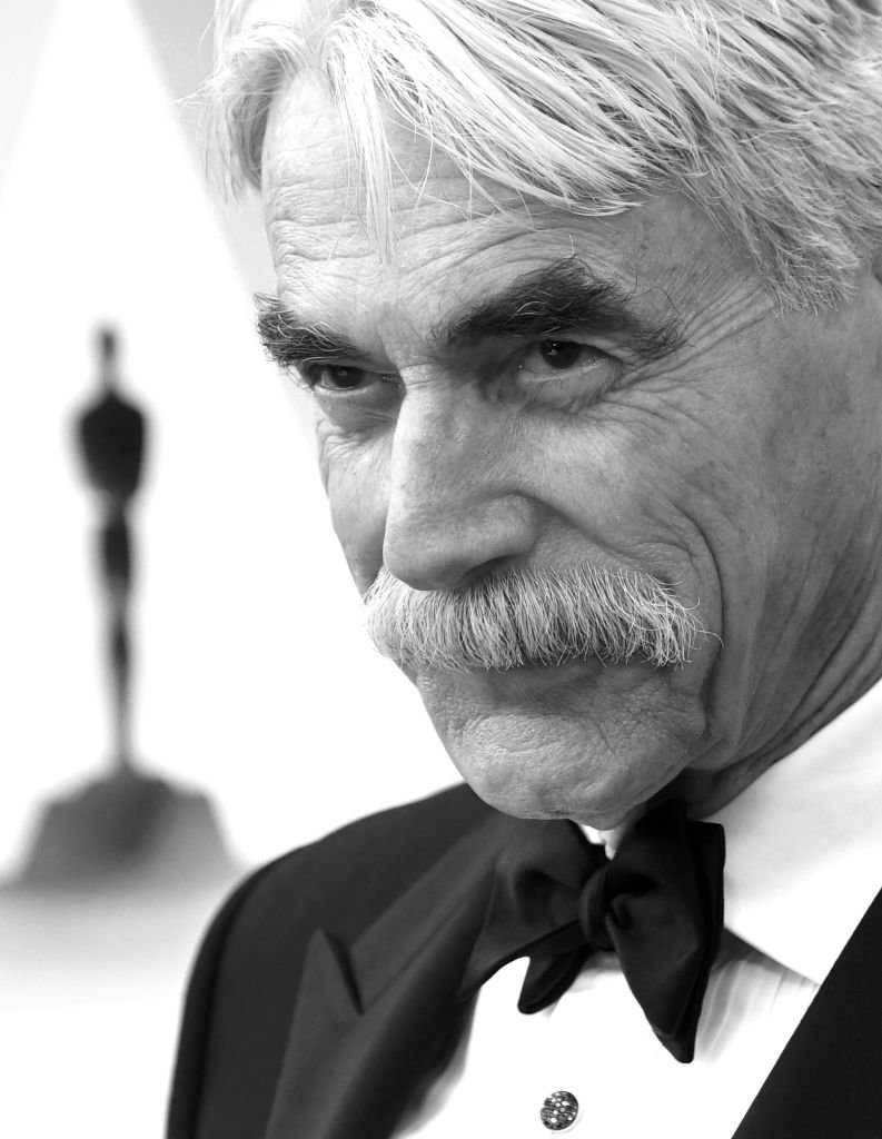 Sam Elliott attends the 91st Annual Academy Awards at Hollywood and Highland | Photo: Getty Images