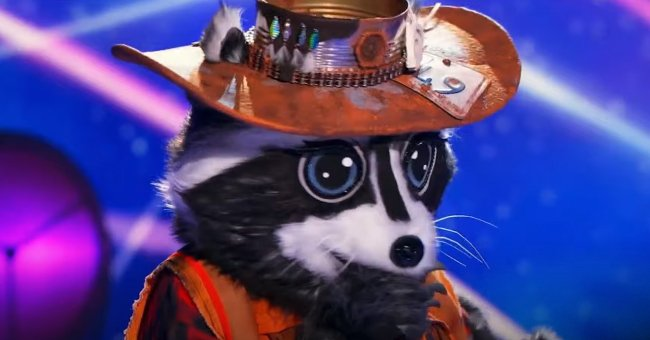 See Reactions on Twitter to 'The Masked Singer' Unmasking Raccoon as Beloved Actor Danny Trejo