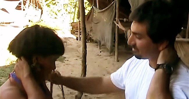 Man Got into an Amazon Tribe to Find His Mother