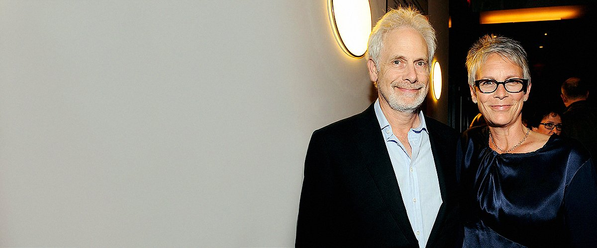 Jamie Lee Curtis Pays Tribute to Husband Christopher Guest on Their 36th Wedding Anniversary