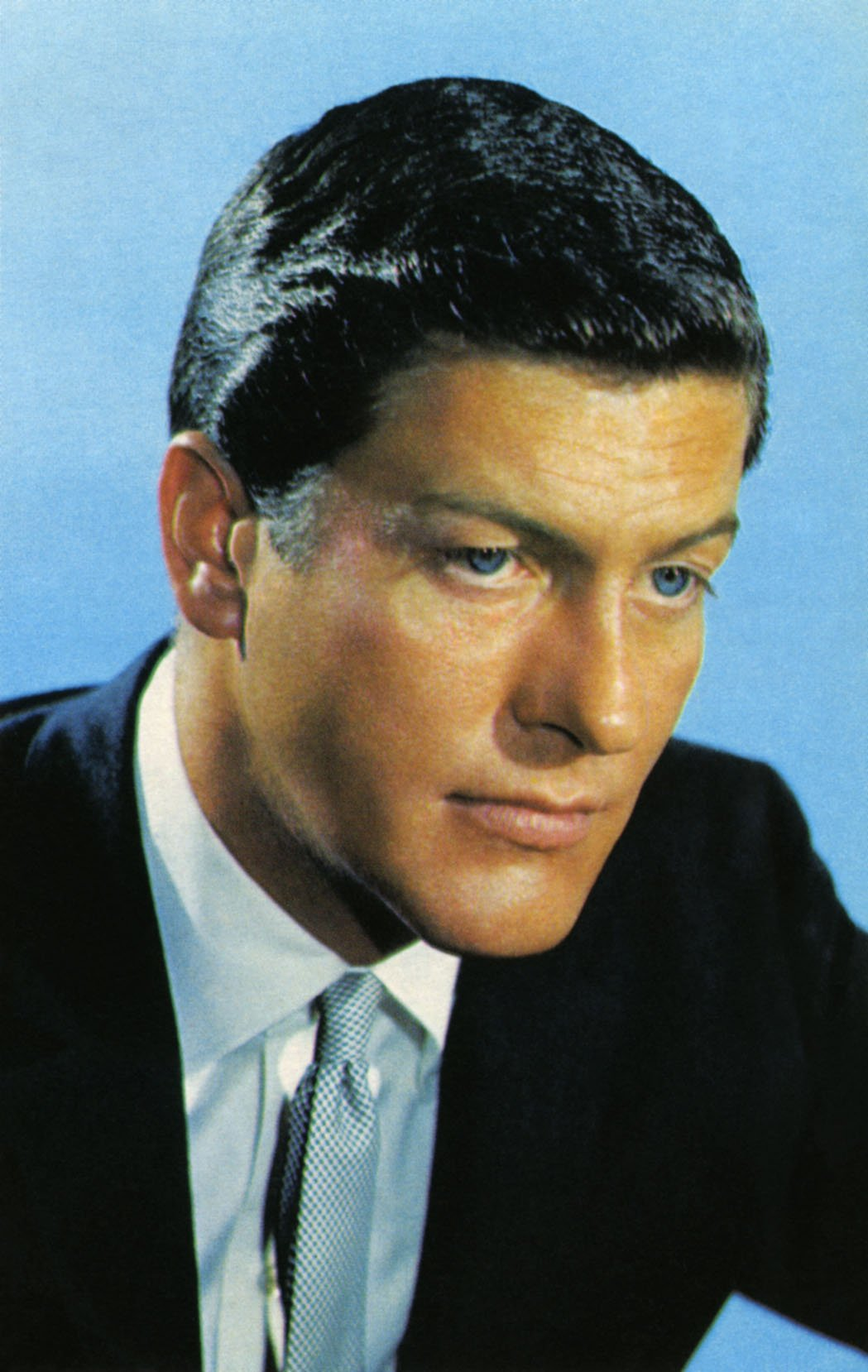 Dick Van Dyke is an actor, comedian, dancer, and singer | Photo: Getty Images