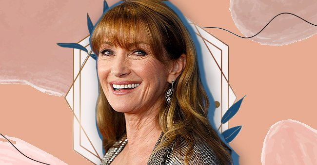 You: Bond Girl Jane Seymour Recalls Her Acting Career as She Flaunts Her Figure in New Photoshoot