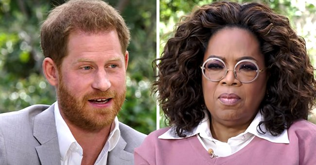 The Spectator: Trevor Phillips Says Oprah Should Have Asked Harry about His Own Race Comments