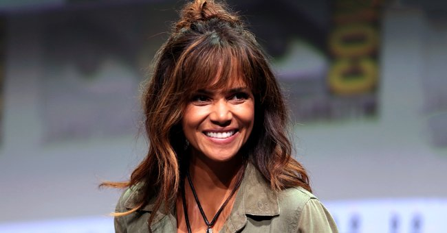Halle Berry Reveals Pierce Brosnan of 'James Bond' Saved Her from Choking in Real Life