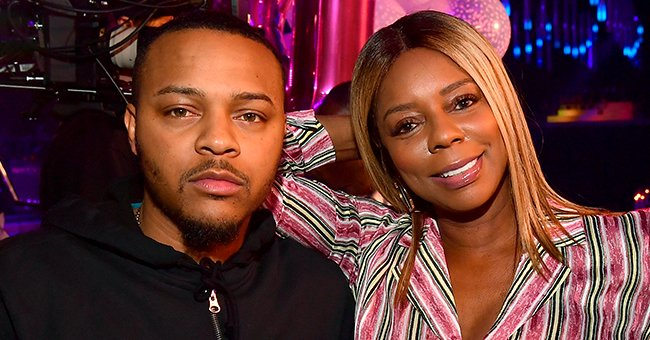 Rapper Bow Wow Gifts Mom 2020 BMW Which Costs Almost $100k for Mother's Day