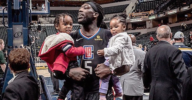 NBA Star Montrezl Harrell Got His 1st NBA Sixth Man Award —  Look at His Family Background