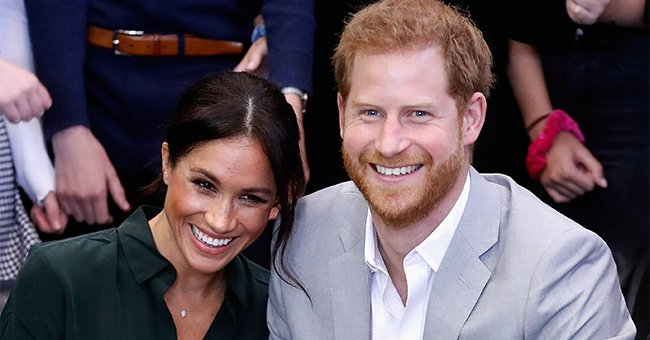 People: Prince Harry Was Mistaken for Salesman as He Shopped for Christmas Tree with Wife Meghan