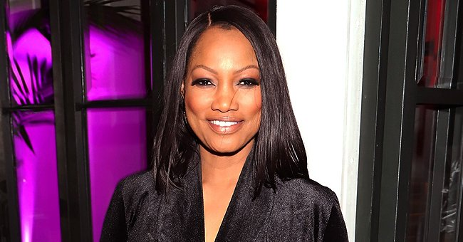Watch Garcelle Beauvais Dote on Grandson Oliver Jr in an Adorable New Video