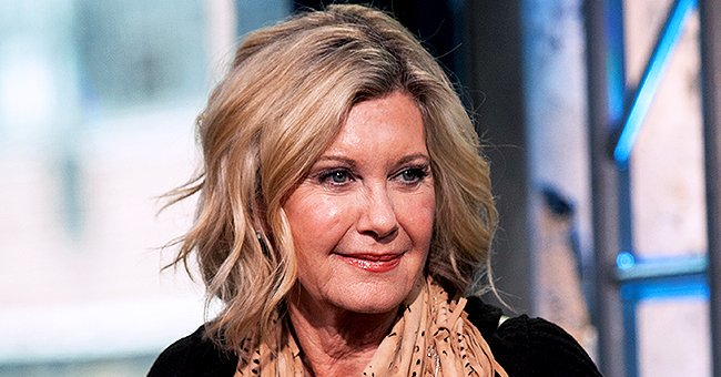 Olivia Newton-John of 'Grease' Fame Gives Positive Update on Her Battle with Breast Cancer