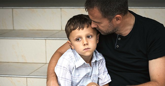 Daily Joke: Man Tells His Son He and Mother Are Getting Divorced