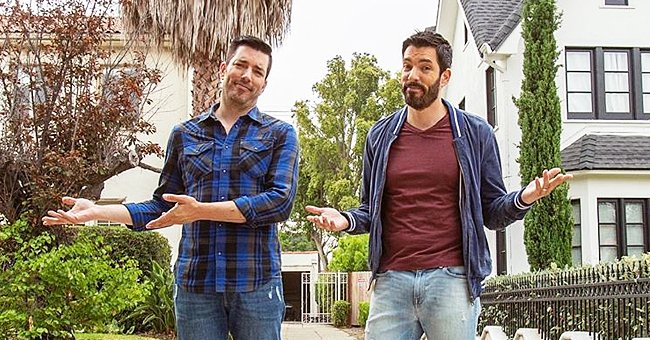 'Property Brothers' Jonathan & Drew Open up about Quarantine Experiences with Their Partners