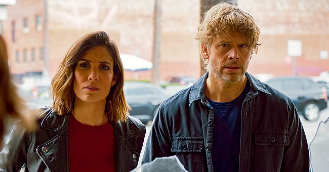 'NCIS: LA's Eric Christian Olsen Says 'Hawaii' Spinoff Can Be a Good Opportunity for Expansion