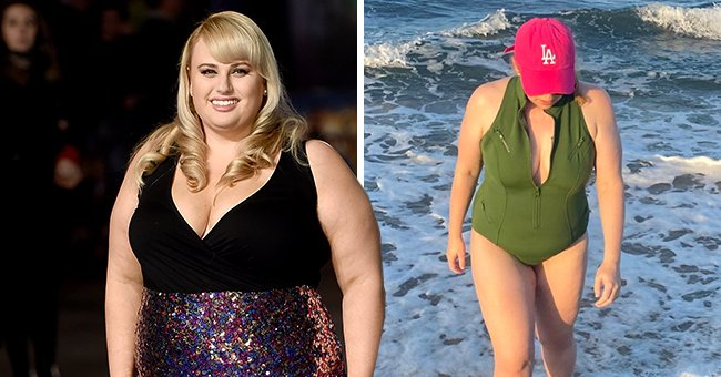 Rebel Wilson Reaches Her Goal Weight 1 Month before the End of 'Year of Health'