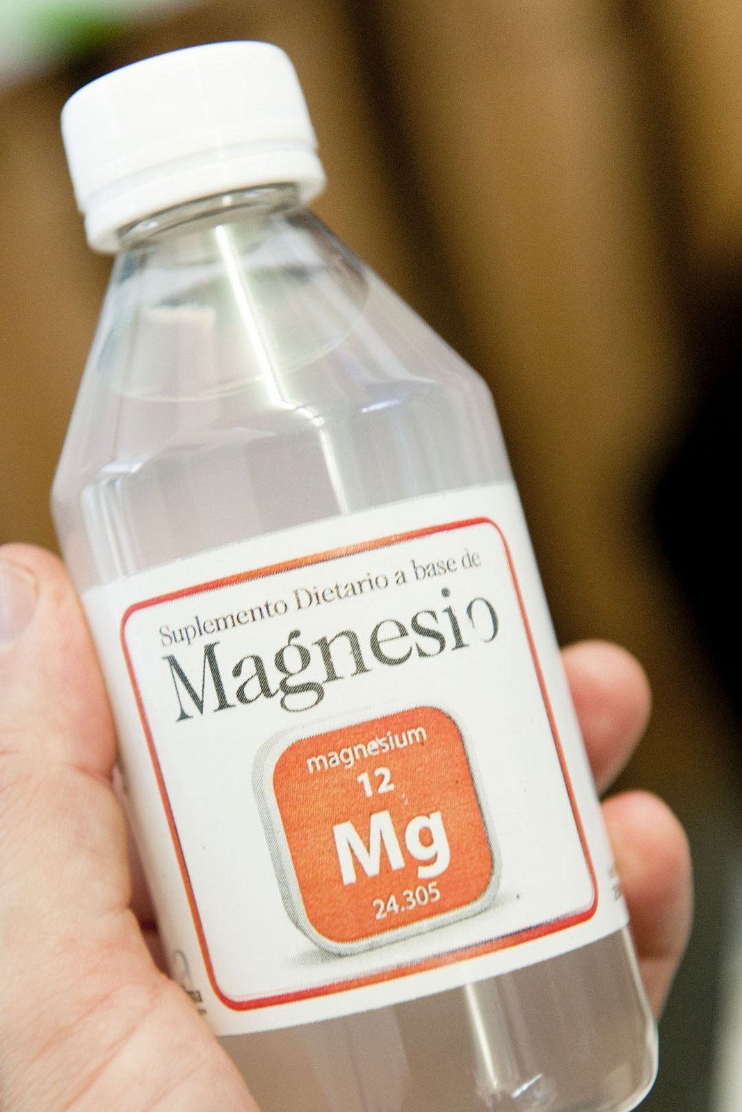Magnesio   Foto: Flickr