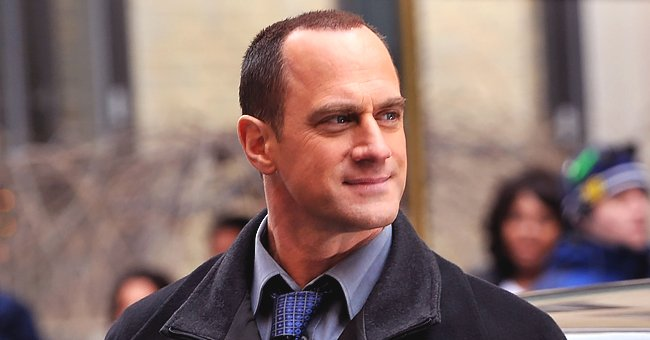 Christopher Meloni from 'Law & Order' Met His Wife Sherman Williams on Set and Has Been Married for 24 Years