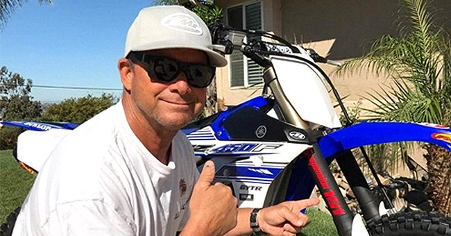 Motocross Legend Marty Smith and Wife Nancy Die after Dune Buggy Accident