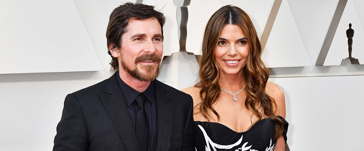 Sibi Blažić Is Christian Bale's Wife of over 2 Decades and Mom of His 2 Kids — Facts about Her