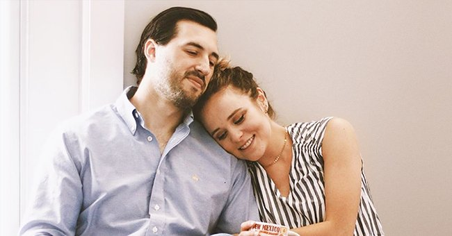 Pregnant Jinger Duggar Shares How She Met Her Husband Jeremy Vuolo in New Post