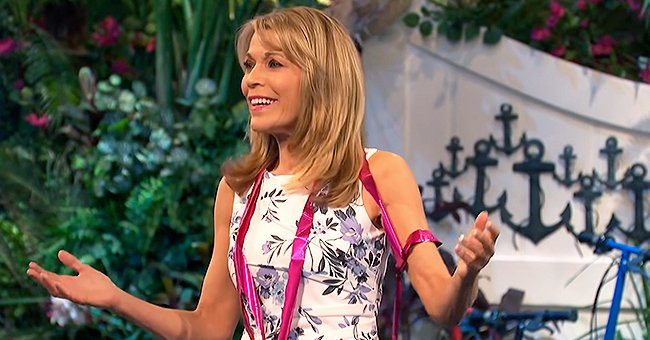 """""""Wheel of Fortune"""" Co-host Vanna White Almost Got Injured during the Show"""