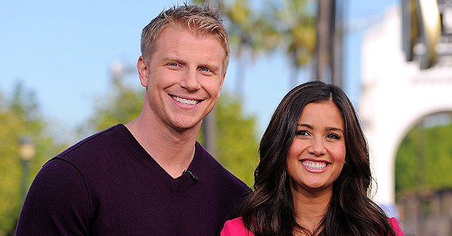 Sean Lowe from 'The Bachelor' Shared Sweet Moments of His Sons Bonding with Their Newborn Sister