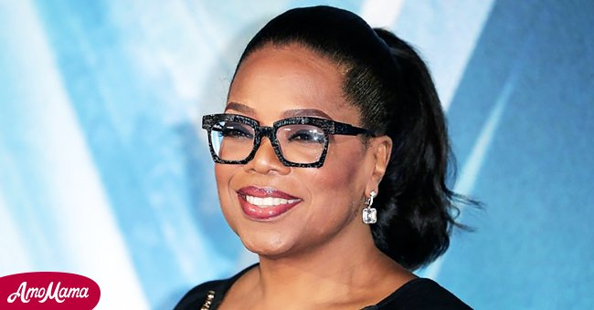 Oprah Winfrey attends the European Premiere of 'A Wrinkle In Time' at BFI IMAX on March 13, 2018 in London, England.   Source: Getty Images