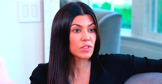 Kourtney Kardashian Says Her Sisters Don't like When She Speaks of Setting Boundaries with KUWTK