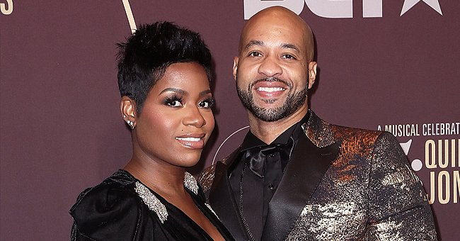 Fantasia Barrino Says She Forgives Husband Kendall Taylor and He Forgives Her Too in a New Post