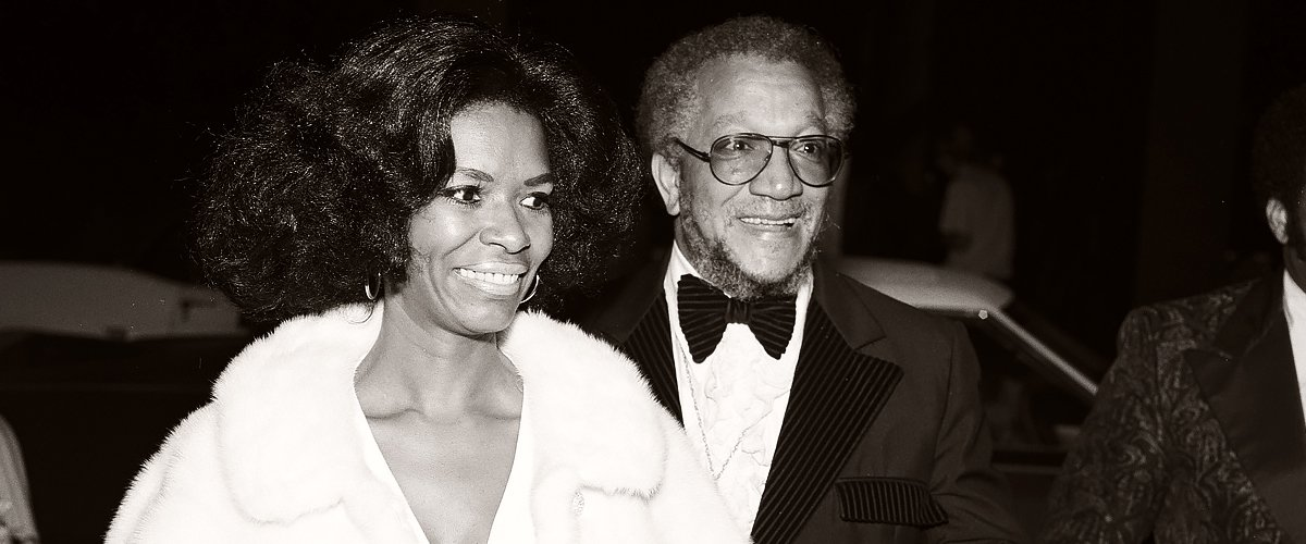 Redd Foxx Was Married 4 Times — A Look Back at the 'Sanford and Son' Star's Personal Life