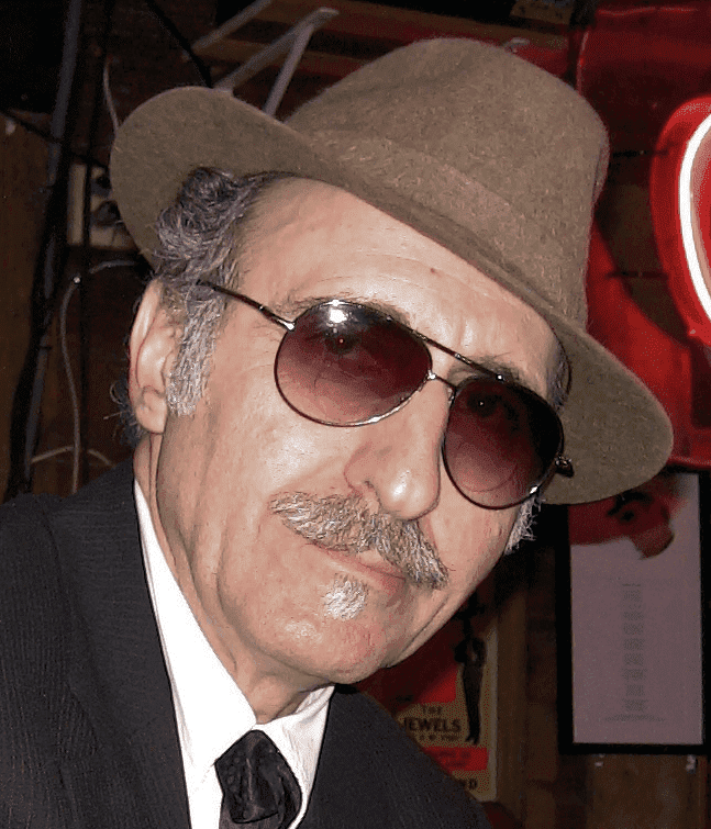 Leon Redbone at Knuckleheads Saloon-Kansas City MO | Photo: Wikimedia Commons Images