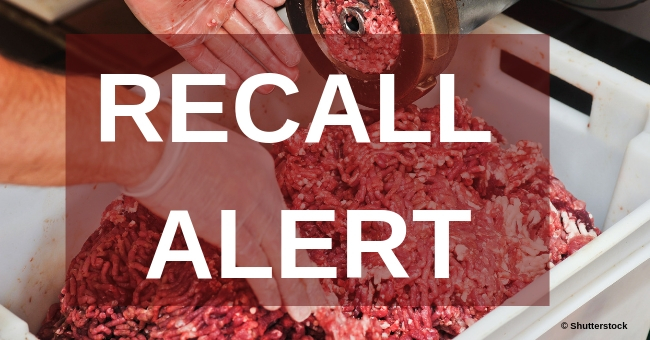 U.S. Department of Agriculture Recalls 4,838 Pounds Beef Due to Possible E. coli Contamination
