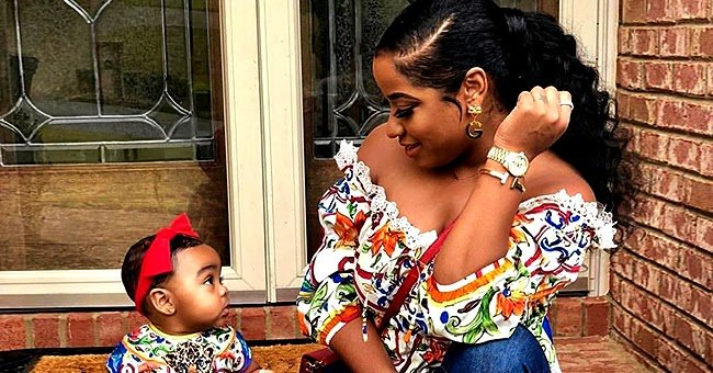 Toya Wright Posts Touching Tribute to Her Mother-In-Law on Her Birthday