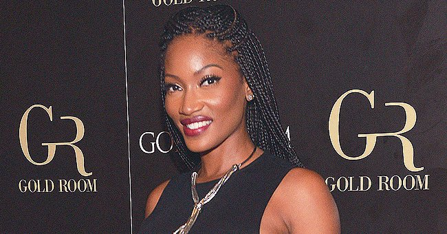LHHATL Star Erica Dixon Is a Proud Mom of 3 Posing with Her Daughters in Rarely-Seen Family Pic