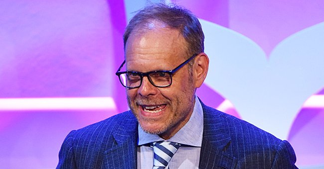 Alton Brown Has Been Happily Married since 2018 — Meet His Second Wife Elizabeth