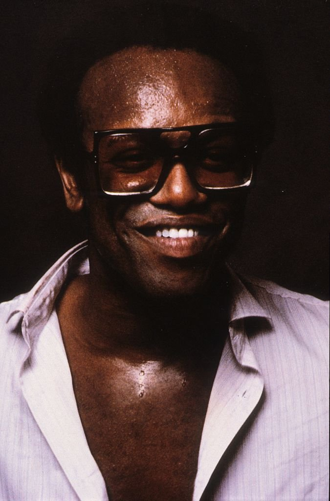 Bobby Womack, portrait, c 1975. | Photo by GAB Archive/Redferns/GettyImages