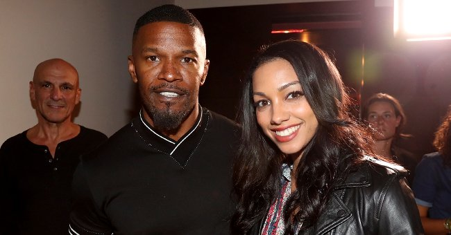 Jamie Foxx's Daughter Corinne Pens a Touching Tribute to Her Dad in Honor of His 53rd Birthday