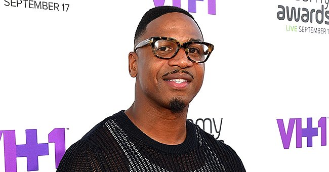 Stevie J Posts a Pic with 4 of His Kids & Fans Gush about Bonnie Bella's Looks — See It Here