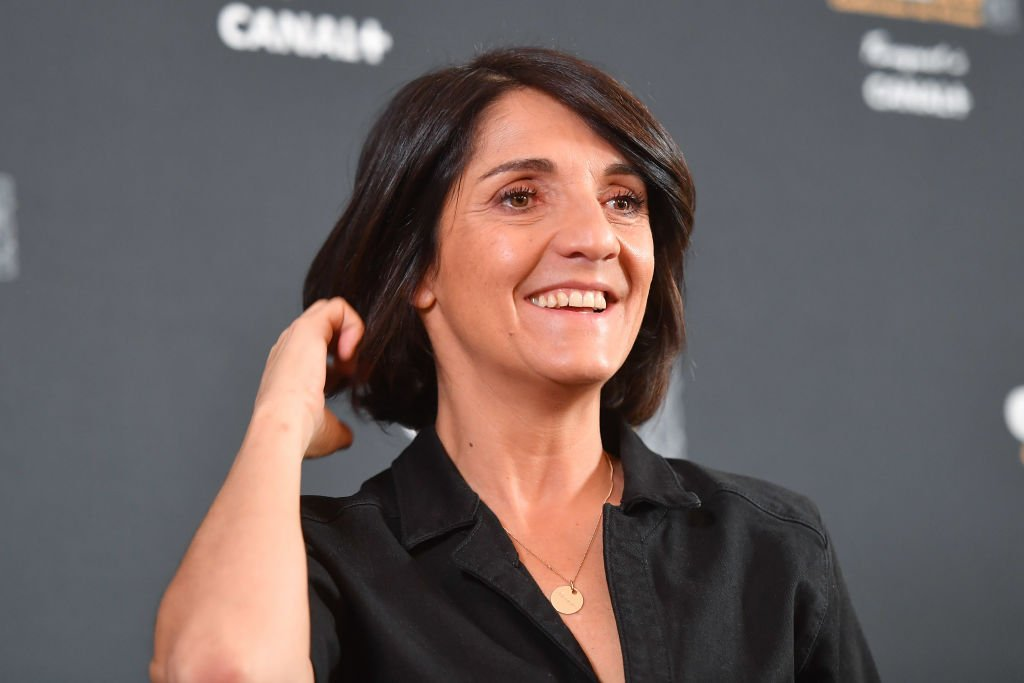 L'humoriste Florence Foresti.   Photo : Getty Images