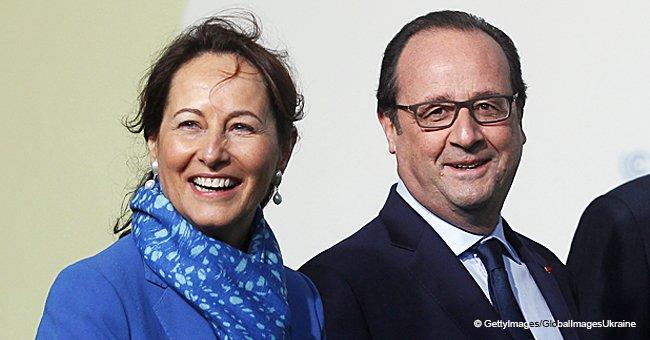 Ségolène Royal revient sur l'infidélité de François Hollande: 'Soit tu me soutiens, soit t'en vas'
