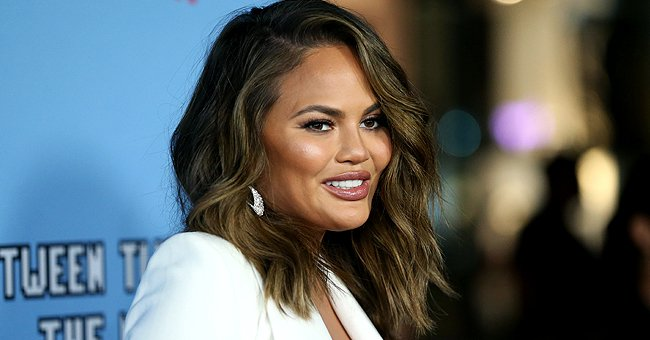 Watch Pregnant Chrissy Teigen Accidentally Reveal the Gender of Her Third Baby in This Video