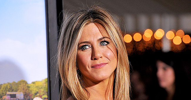 Two Marriages of Jennifer Aniston from 'Friends'