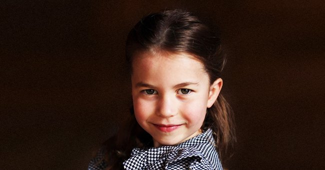 Royal Fans Spot Similarities between Princess Charlotte and Other Royals