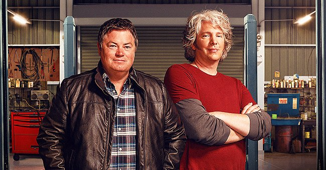 Life of 'Wheeler Dealers' Star Edd China 3 Years after His Departure from the Show
