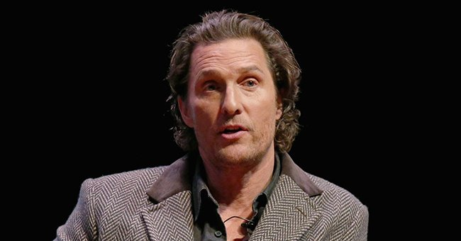 Matthew McConaughey Recalls Why He Rejected a $14.5M Offer to Star in a Rom-Com Film