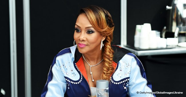 Vivica A. Fox, 54, Admits Her Focus Was on Sex While Dating, Now She's Ready for a 'Good Partner'