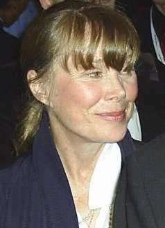 Sissy Spacek at the Toronto International Film Festival. | Source: Getty Images