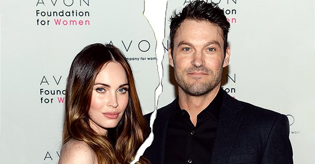 Brian Austin and Megan Fox Split – Inside Their Almost 10 Year-Long Marriage