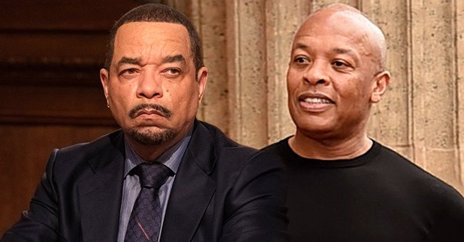 Ice-T Gives Update on Dr Dre's Condition Following His Hospitalization Due to a Brain Aneurysm