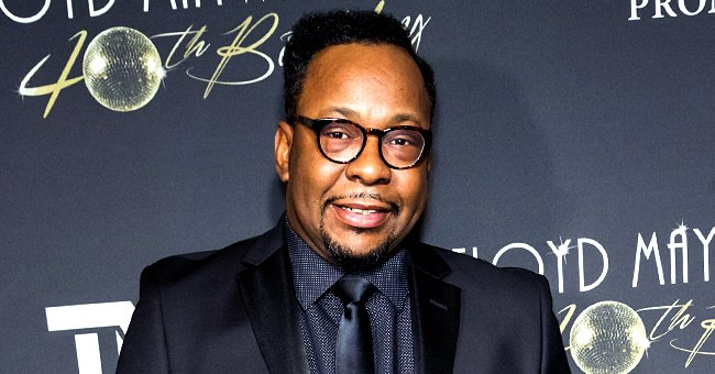 Bobby Brown Shares Adorable Picture of Daughter Hendrix Swimming on Her Birthday