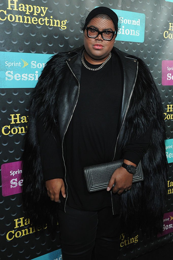 EJ Johnson at the Sprint Sound Sessions on April 29, 2014 in New York City | Photo: Getty Images